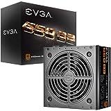 EVGA 650 B3, 80+ BRONZE 650W, Fully Modular, EVGA ECO Modo, 5 anni Garanzia, Compatto 150mm Misura, Alimentazione PC 220-B3-0650-V2