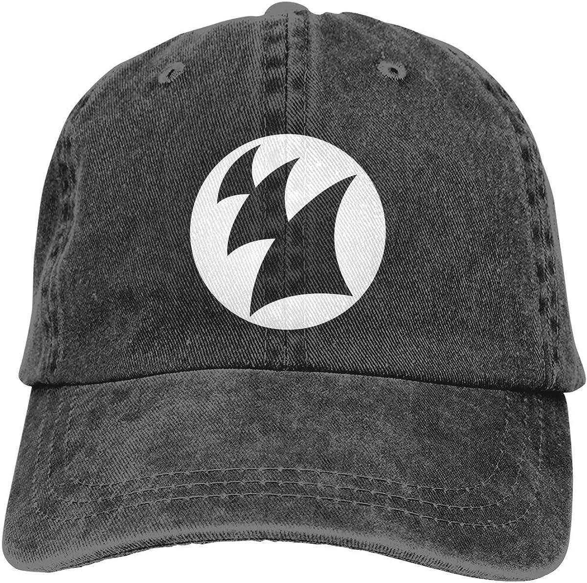 Armin Van Buuren Caps Sports Trucker Caps Pattern Strapback Hat for Men//Women
