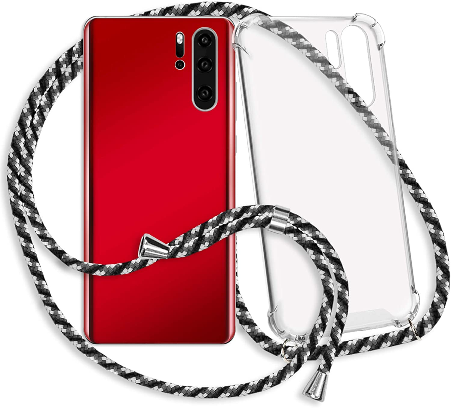mtb more energy® Collar Smartphone para Huawei P Smart Plus 2019 ...