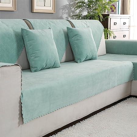 Toalla de sofá impermeable,La lavadora Simple moderno Fundas sofá ...