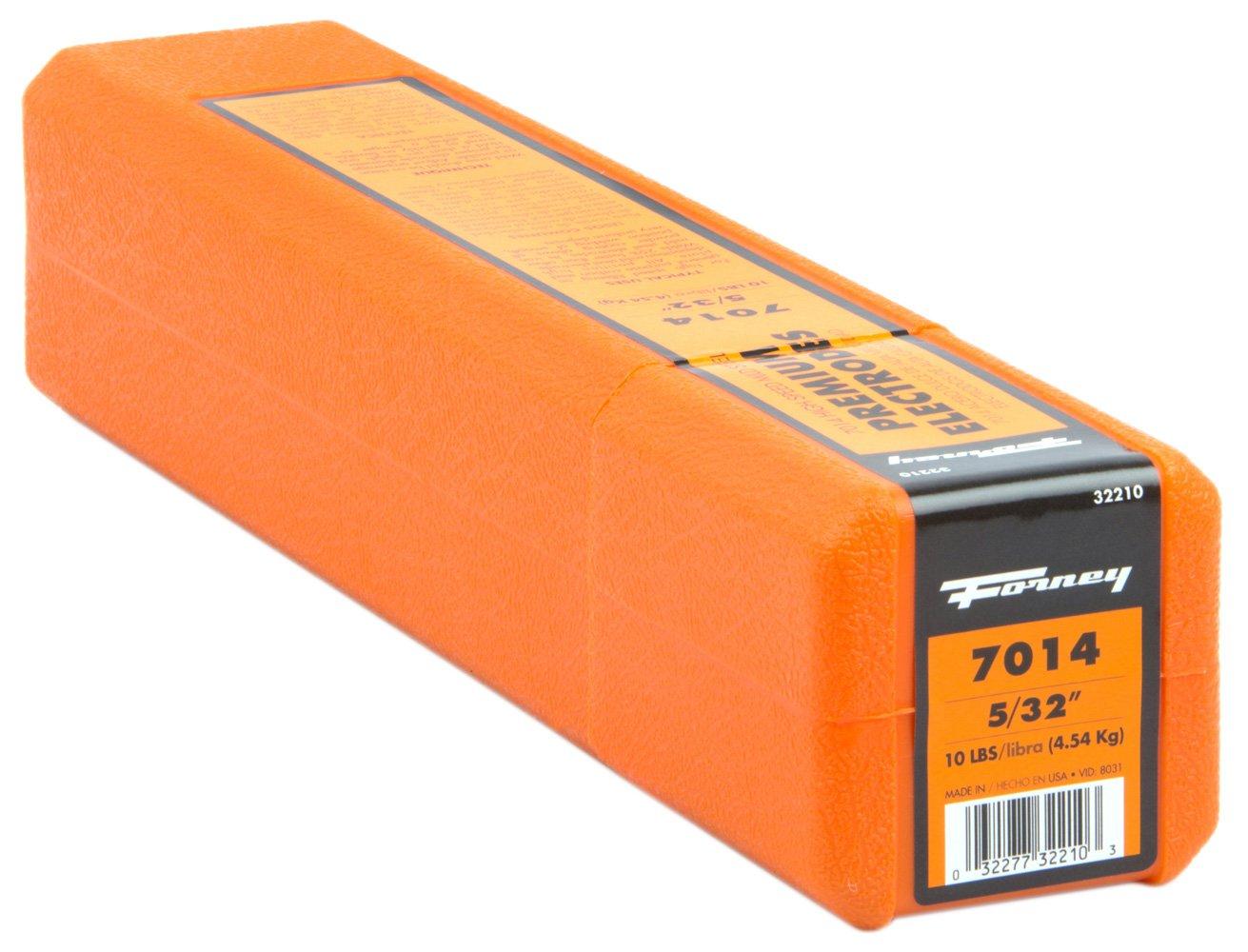 5//32-Inch 5-Pound Forney 32205 E7014 Welding Rod