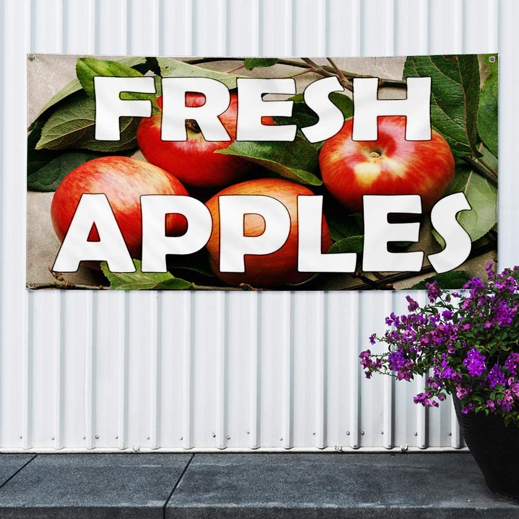 28inx70in 4 Grommets Vinyl Banner Sign Delicious Homemade Tamales Outdoor Marketing Advertising Purple Multiple Sizes Available Set of 2