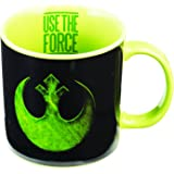 Star Wars 20 Oz. Heat Reactive Ceramic Mug