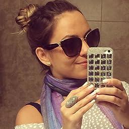 Amazon.com: Dolce&Gabbana Transparencies DG2107 Sunglasses 02/13-5719