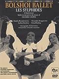 Bolshoi Ballet: Sylphides [DVD] [Import]