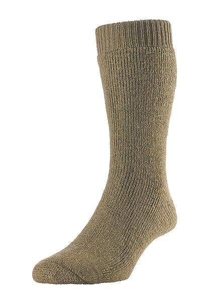 HJ Hall ProTrek hj800 Rambler 65% Lana Calcetines para botas de senderismo/UK tallas 3 hasta 13: Amazon.es: Ropa y accesorios