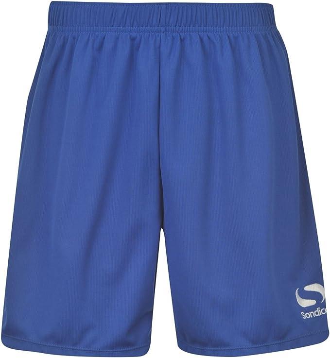 Sondico Core Herren Fußball Shorts Sport Training Kurze Hose Sporthose