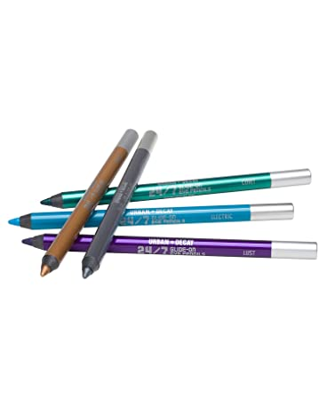 b586271cd75 Amazon.com : Urban Decay 24/7 Glide-On Eye Pencil Bourbon : Eye Liners :  Beauty