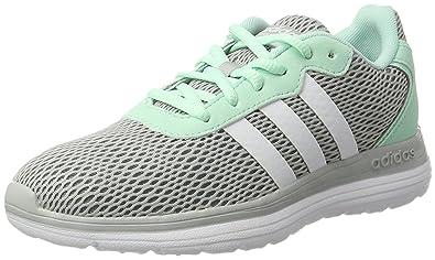 Speed Adidas Cloudfoam W Damen FitnessschuheRosa l1TFKJc