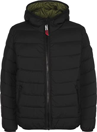 Tommy Hilfiger Tjm Essential Hooded Jacket Chaqueta deportiva para Hombre
