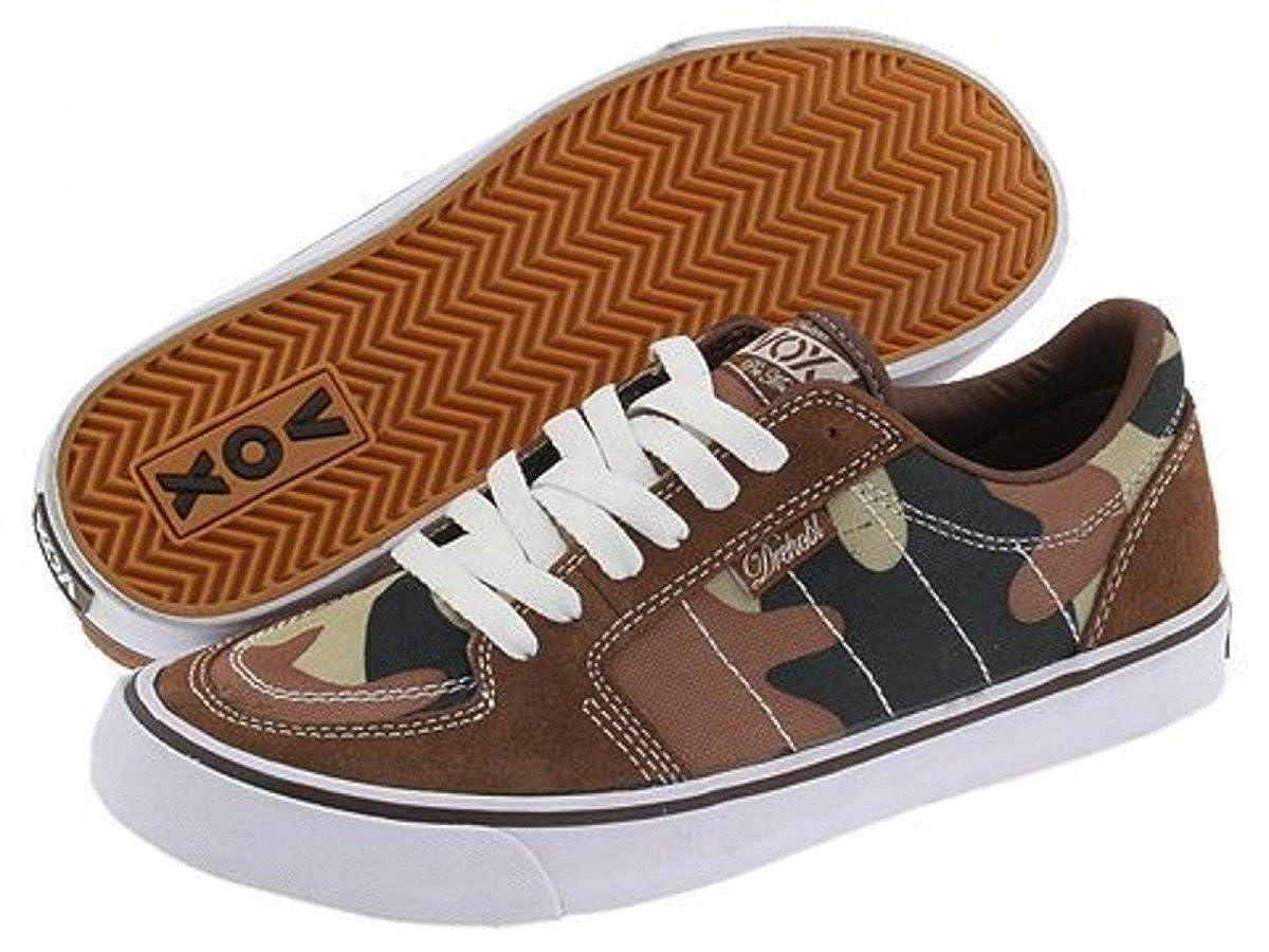 Vox Skateboard Skateboard Vox Schuhe Drehobl Desert Cammo 711ed4
