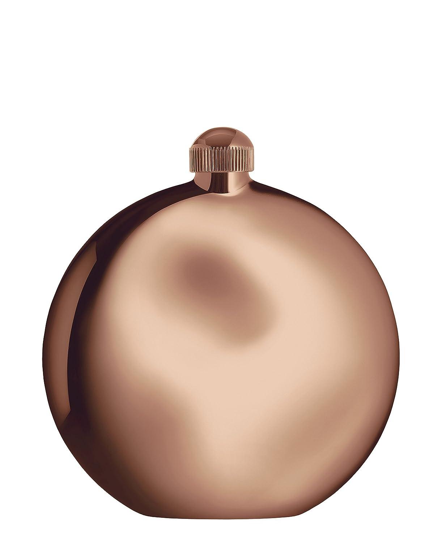 最新のデザイン (10.00 x 3.20 x B0767K32VR 11.00 x Pink, cm) - Alessi Hip Flask, Golden Pink, 10 x 3.2 x 11 cm B0767K32VR, アソグン:1849e0de --- a0267596.xsph.ru