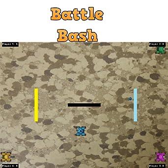 Battle Bash [PC Download]: Amazon co uk: PC & Video Games