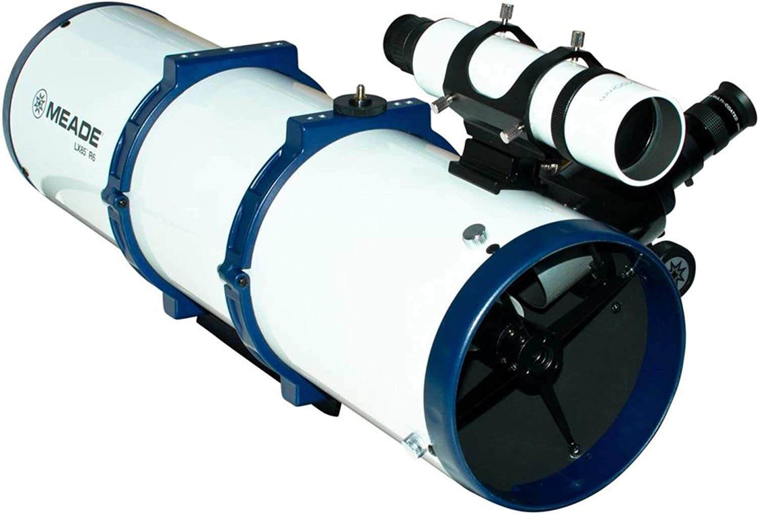 Meade LX85 Newtonian Reflector Telescope, 6in, Optical Tube Assembly Only, 217021