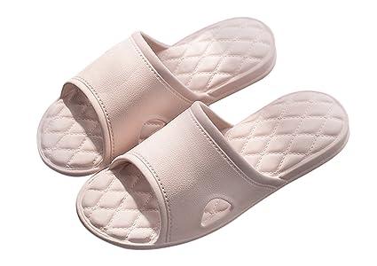 Été Piscine Pantoufles Chaussure Plage Homme De Douche Antidérapant Pantoufle Femme Sandales Chaussons Natation Souples WIeEDH29Y
