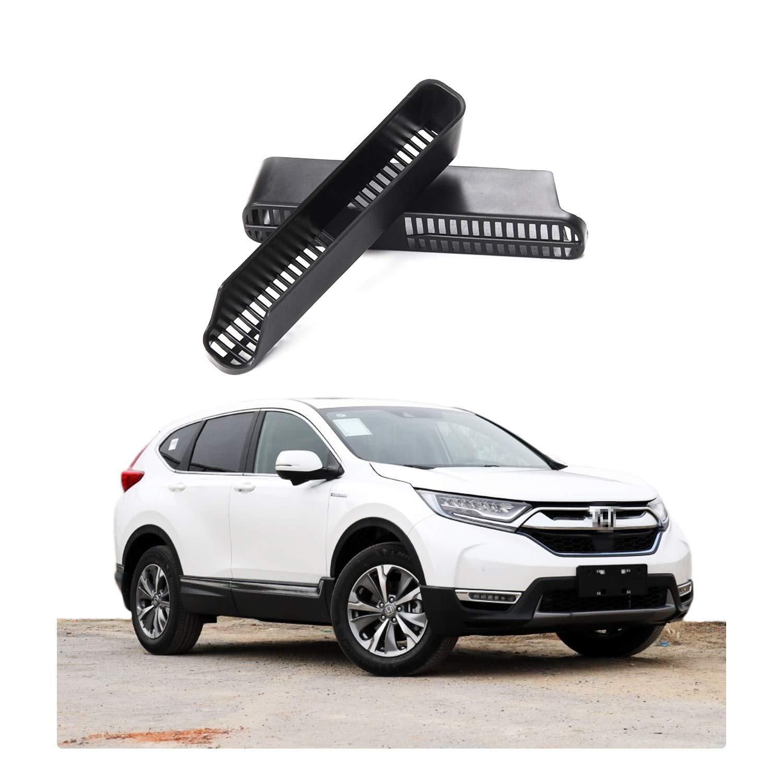 2PCS CDEFG Auto Air Vent Copertura per CRV 2018 2019 ABS Aria Condizionata Outlet Cover