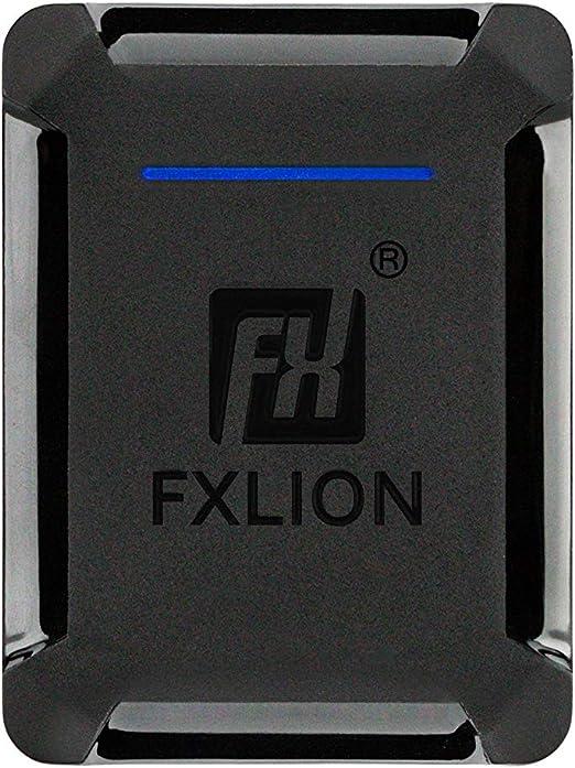 Fxlion Nhub1 Multi Dc Input And Dc Output Power Adapter Kamera