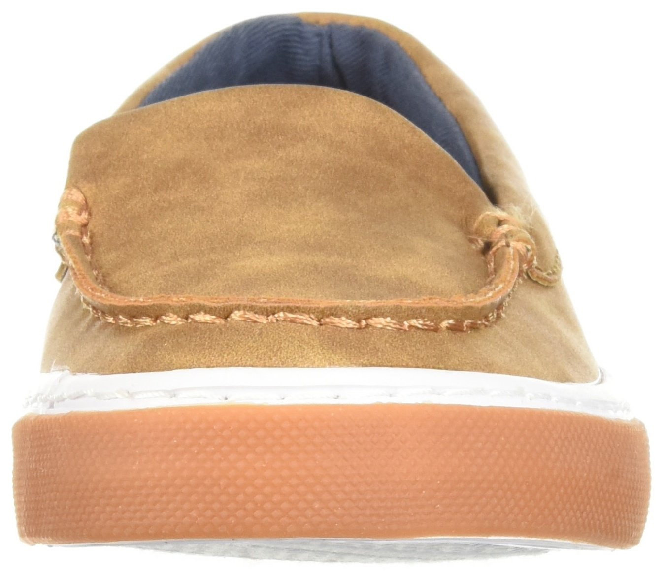 The Children's Place Kids' Sneaker,TAN-BB Indie,12 M US Little Kid by The Children's Place (Image #4)
