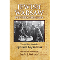 Jewish Warsaw Between the Wars: 20 stories translated from the Yiddish
