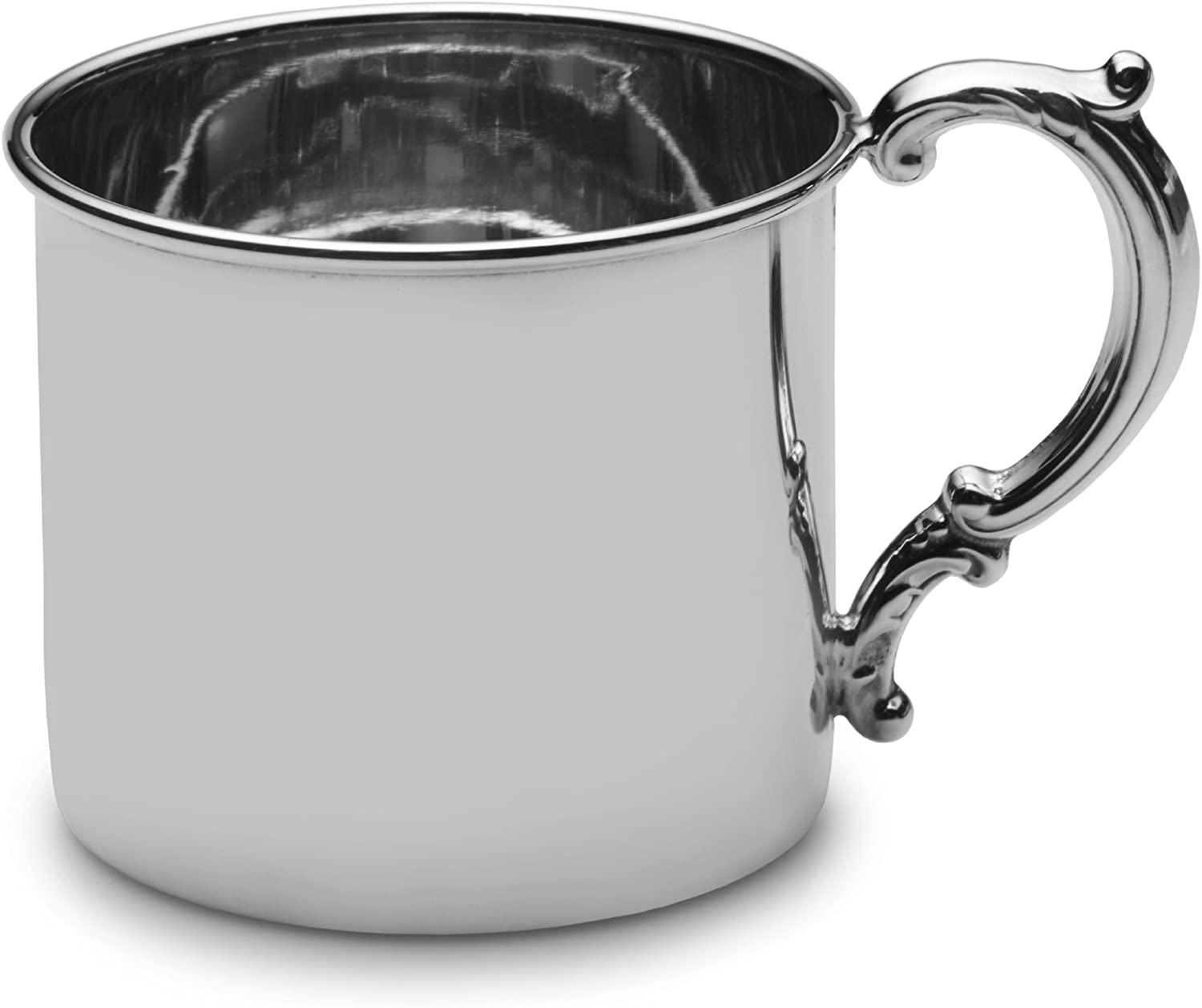Classic American Baby Cup Sterling Silver Reed Barton NEW