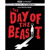 The Day Of The Beast [4K Ultra HD + Blu-ray]