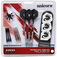 Unicorn 71843 Steel 900 24gr 3lü Tungsten Dart Oku Seti