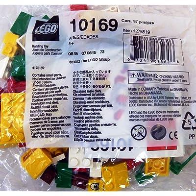 LEGO Set #10169 Chicken Chicks: Toys & Games