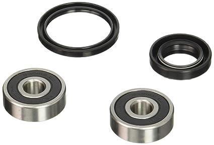 Pivot Works PWFWS-H25-000 Front Wheel Bearing and Seal Kit
