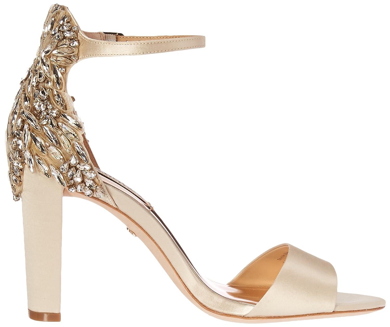 76525b06977 Badgley Mischka Women s Seina Sandal  Amazon.com.au  Fashion