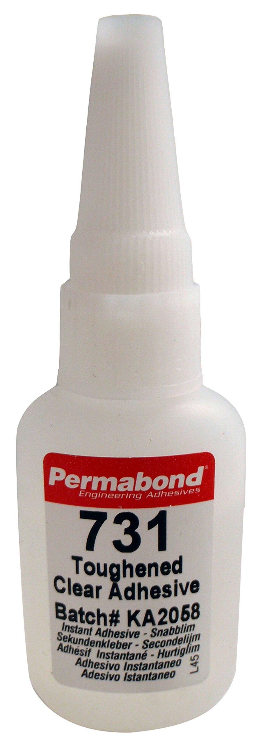 Permabond 731 Superglue, 20 g