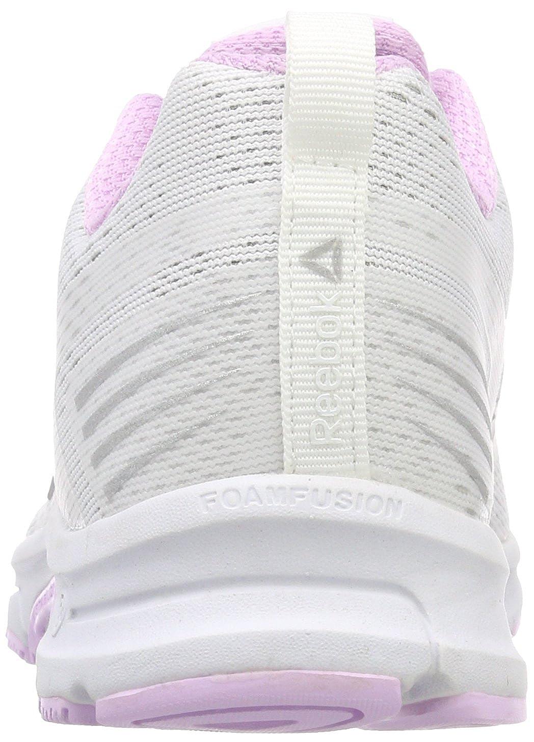 Reebok Damen Laufschuhe Ahary Runner Laufschuhe Damen Elfenbein (Weißmoonglowsilver) c3ee06