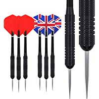 Red Dragon Strata 19 Piece Darts Set + Red Dragon Checkout Card