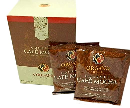2 opinioni per Organo Gold Mocha (Gourmet Café Mocha)