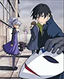 DARKER THAN BLACK-黒の契約者- Blu-ray BOX