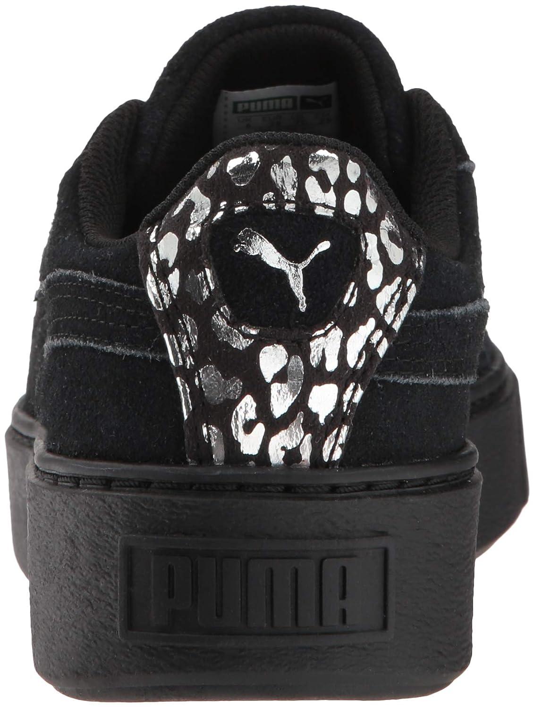 PUMA Suede Platform Kids Sneaker