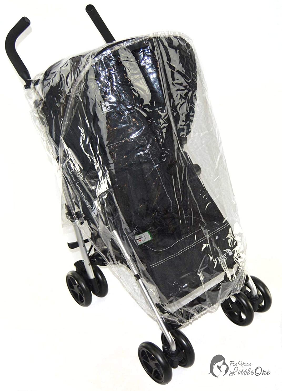 Raincover Compatible Avec Joie Muze Travel System