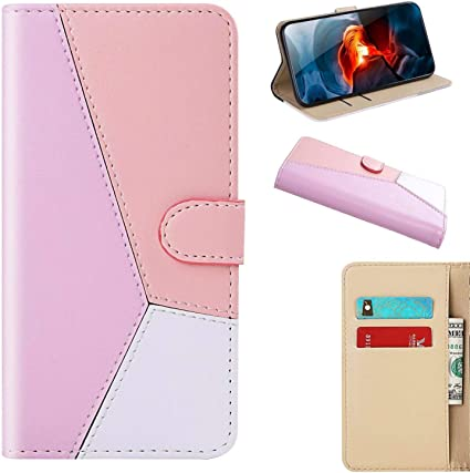 Xinyunew Mobile Phone Case For Samsung Galaxy Note 10 Plus Case Galaxy Note 10 Plus Flip