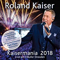 Kaisermania 2018 (Live am Elbufer Dresden)