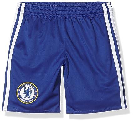 Sho Y H 201516 es Chelsea CortoNiñosAmazon Pantalón Fc Adidas xderCoB