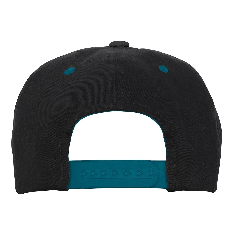 Outerstuff NFL Boys NFL Youth Retro Bar Script Flatbrim Snapback Hat
