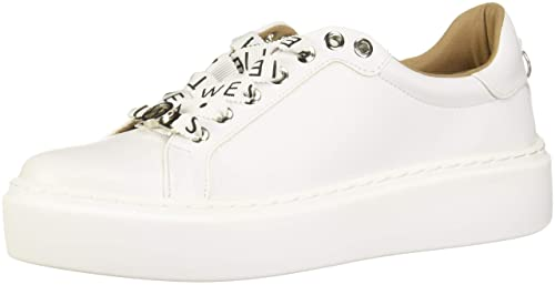 d21f83e6 Westies WETAWNEY WHITE sneakers para mujer, color blanco, talla 22.50