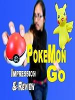 Pokemon Go - The Camper's Gotta Catch Them All - Impression And Review [OV]