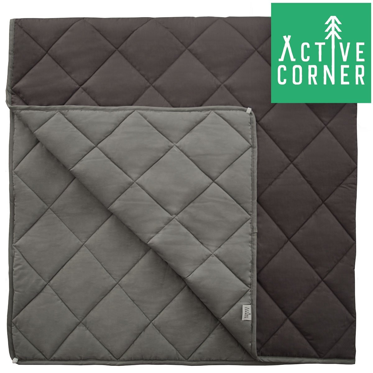 """Active Corner WEIGHTED BLANKET for Adults and Kids 