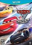 Cars 3: Driven to Win - Wii U - Standard Edition