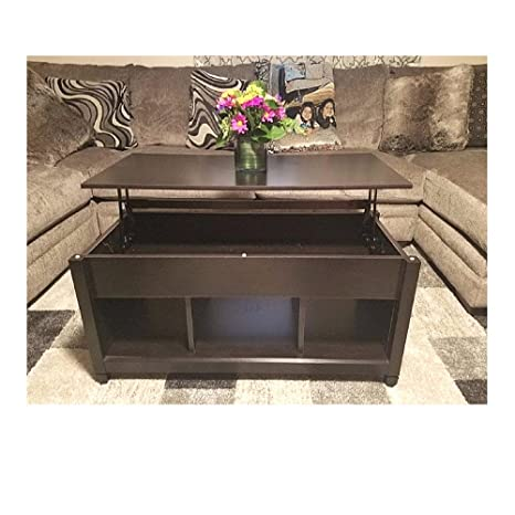 Cool Amazon Com Lift Top Coffee Table With Storage Farmhouse Ibusinesslaw Wood Chair Design Ideas Ibusinesslaworg
