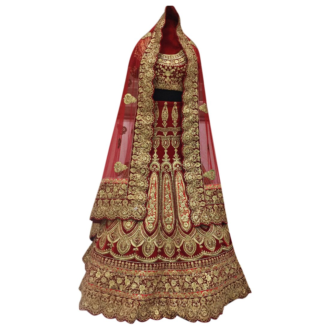 New Designer Collection Ethnic Heavy Indian Bridal Wedding Women Lehenga Choli Anarkali Salwar Chaniya Choli By Balaji Emporium 608 4