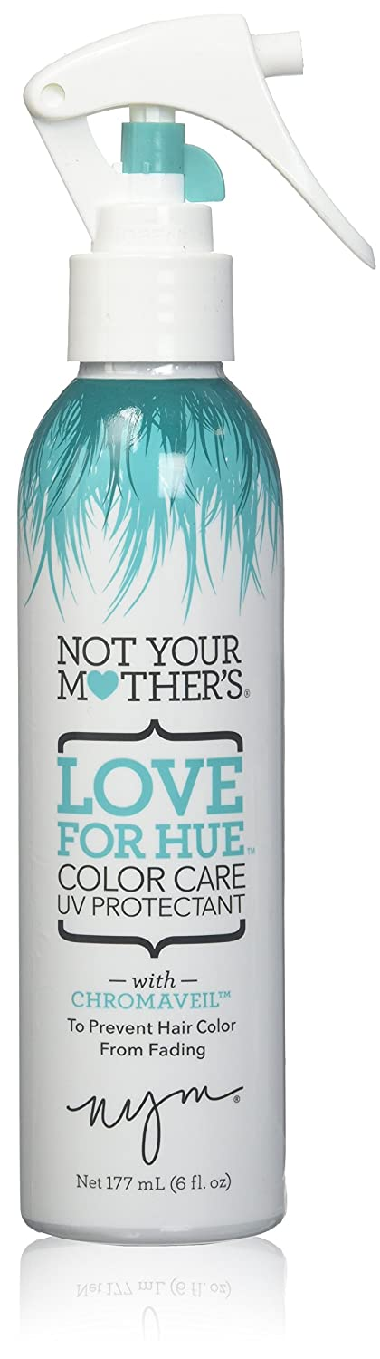 Not Your Mother's Love for Hue Color Care UV Protectant, 6 Ounce