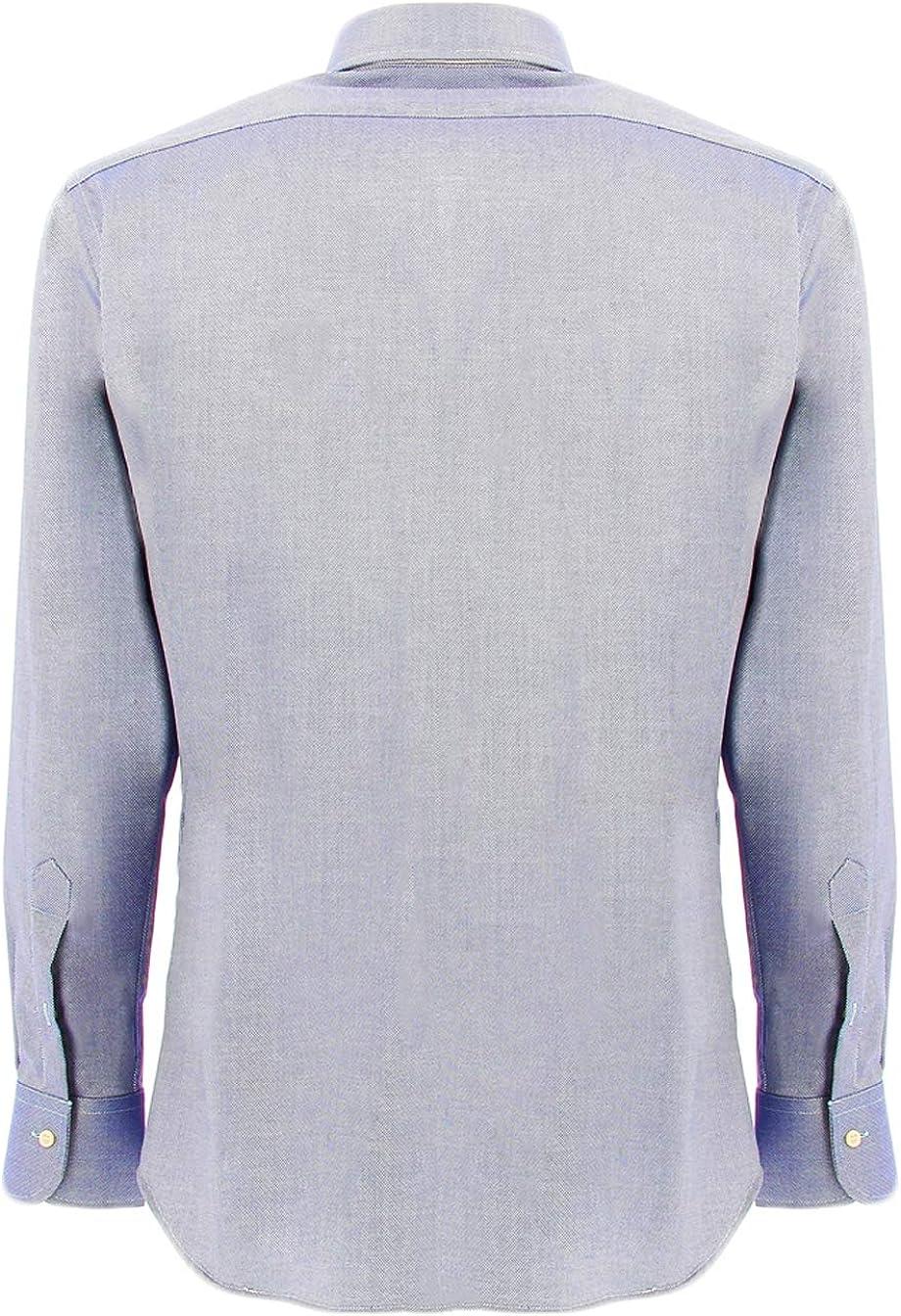 Ingram cottonstir Operated Shirt for Men