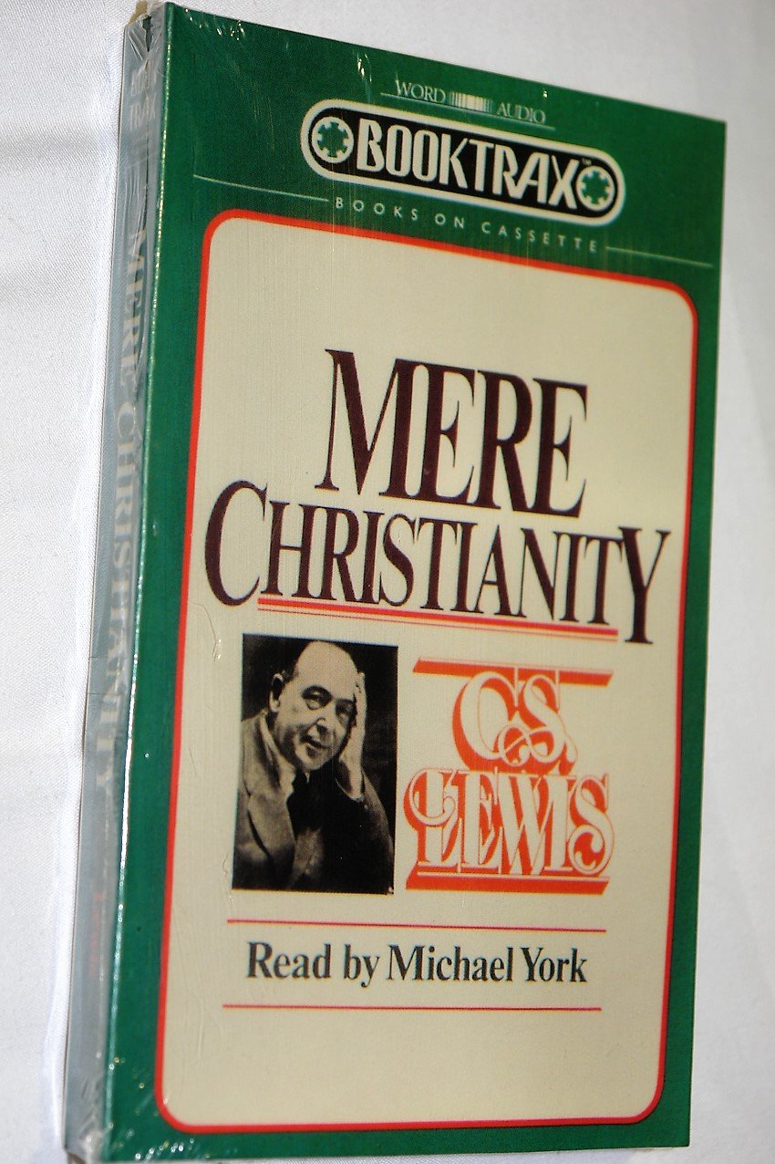 Mere Christianity by W Publishing Group