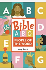 Bible ABCs: People of the Word Kindle Edition